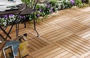 Terrasse En Caillebotis : am nager une terrasse en caillebotis caillebotis ~ Premium-room.com Idées de Décoration