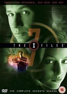 X Files Wiki : txf season 7 x files wiki fandom powered by wikia ~ Medecine-chirurgie-esthetiques.com Avis de Voitures