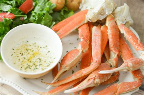 cooking snow crab legs snow crab legs with garlic butter mommy hates cooking