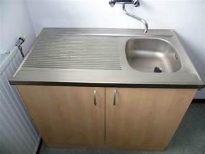Spule mit unterschrank kaufen spule mit unterschrank for Küchenspüle mit unterschrank