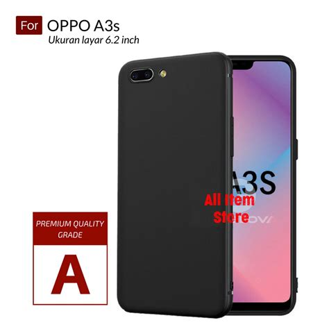 Softcase Anti Air softcase anti shock anti for oppo f1 plus aircase