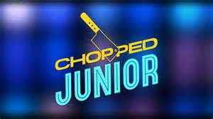 the best kitchen knives set chopped junior food network