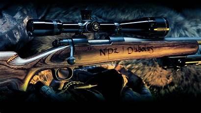 Shotgun Hunting Wandb