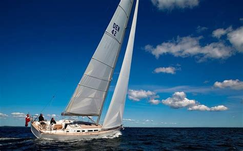Boat Loans Charleston Sc by 2017 X Yachts Xc 42 Sail Boat For Sale Www Yachtworld