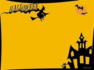 Halloween backgrounds for powerpoint festival collections for Halloween powerpoint templates