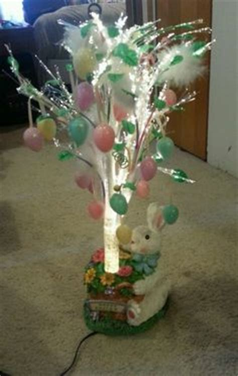 nativity bunny led fibre optic cottontale fiber optic bunny on watering can cottontale collection fiber optic easter
