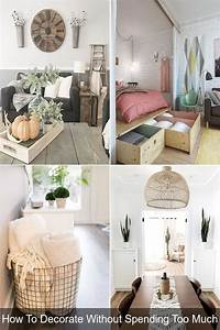 Apartment, Living, Room, Ideas, On, A, Budget
