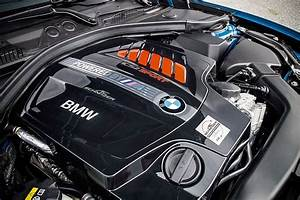 Engine Optics For Bmw 1 Series F20 F21 From