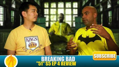 "Breaking Bad ""51"" Season 5 Episode 4 Review Youtube"