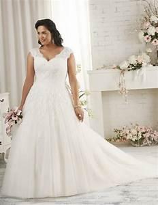 plus size wedding dress toronto pluslookeu collection With wedding dresses toronto