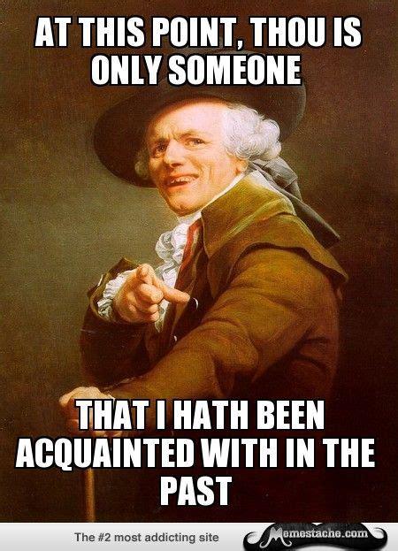 Meme Joseph Ducreux - 25 awesome joseph ducreux memes bing images clever girl pinterest joseph ducreux memes