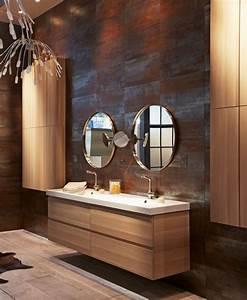 meuble de salle de bain suspendu ikea gormorgon odensvik With meuble salle de bain suspendu ikea