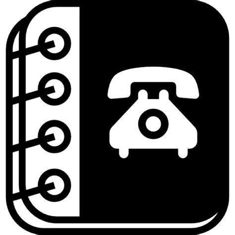 phone book free phone book icons free