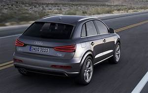 Audi Q3 Versions : audi q3 1 4 tfsi 150 hp new version of access to the range of the compact suv solyapgel car ~ Gottalentnigeria.com Avis de Voitures