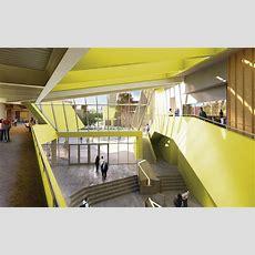 Clive Wilkinson Architects  Santa Monica College