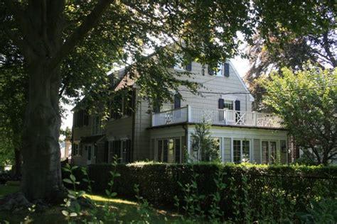 la maison de amityville photos