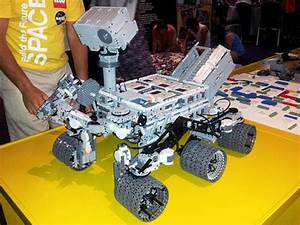 Mars Curiosity Rover Model Kits - Pics about space