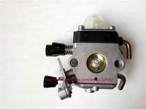 Pieces Detachées Stihl En Ligne : achetez en gros stihl fs55 carburateur en ligne des ~ Dailycaller-alerts.com Idées de Décoration