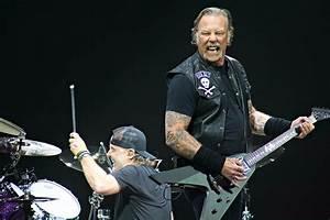 Metallica play historic, record-breaking set at Sprint ...  Metallica