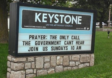 Church Sign Meme - 37 hilarious nsa memes jokes the only call the government cant hear lol political nerd