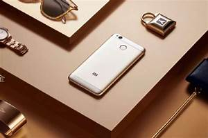 Xiaomi Launches Redmi 4x With 4100mah Battery  Snapdragon