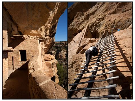 Mesa Verde National Park – Balcony House | Tanager Photography