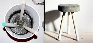 How to Make a Sweet $5 Bar Stool Using Wooden Dowels