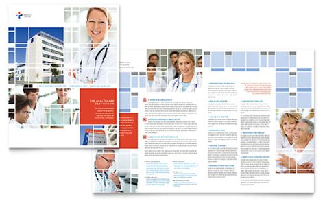 medical health care templates word publisher powerpoint