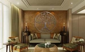 Art Et Vie Messanges : arbre de vie m tal wall art art mural arbre m tal cercle ~ Nature-et-papiers.com Idées de Décoration