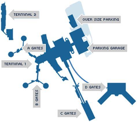las vegas airport terminal map afputra