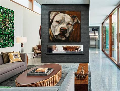 dog themed decor ideas    walls   room