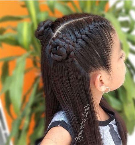 Peinados Peinados de dos trenzas Peinados con trenzas
