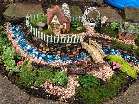 Fairy Garden Ideas Pinterest
