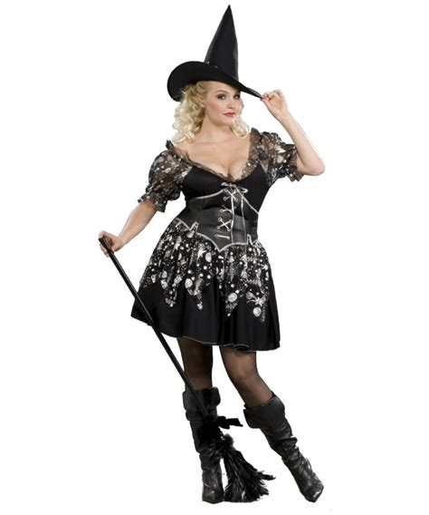 how to make a size witch for adult charmed witch plus size halloween costume witch costumes