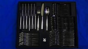 Wmf Besteck Günstig : wmf besteck set 60 teilig evoque cromargan protect g nstig ~ A.2002-acura-tl-radio.info Haus und Dekorationen