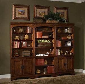 Wall Unit Bookshelves Idi Design Inside Office Wall Units ...