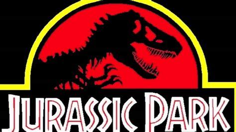 main theme  jurassic park hd youtube