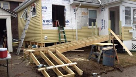 funding  accessible home modification project wonderbabyorg