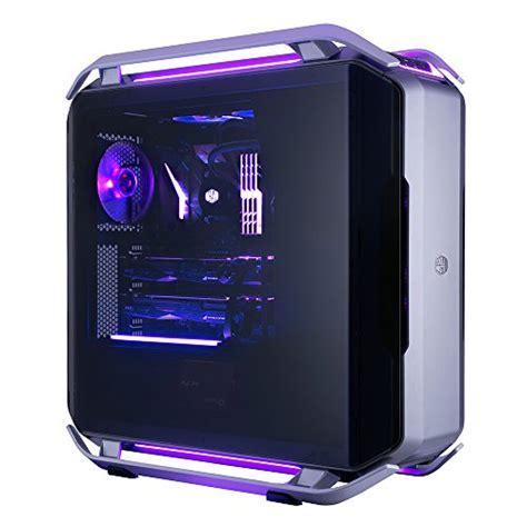 Cooler Master - COSMOS C700P ATX Full Tower Case (MCC ...