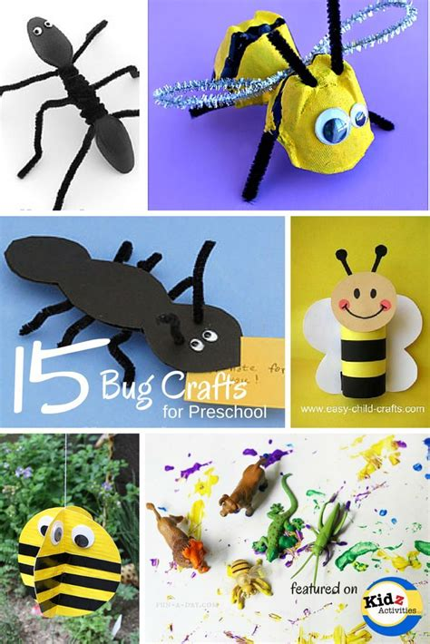 25 best ideas about ant crafts on ant insect 552 | 1bedb9ab2679bd1c9eedbdc2f4303224 preschool ideas bug and insect activities for preschool