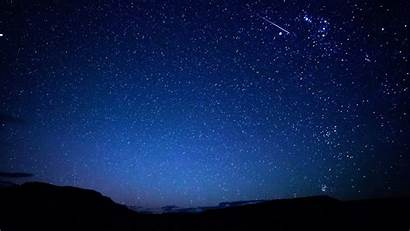 Wallpapers Sky Night Stars Star Falling Pixelstalk