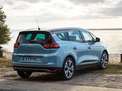 scenic renault 2017 renault grand scenic 2017 picture 26 of 87