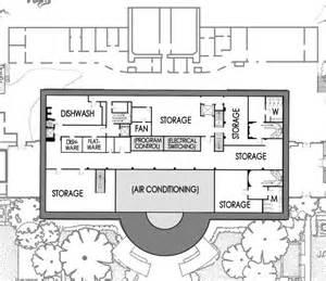Fresh White House Floor Plans by Basement White House Museum Added In 1952 Washington