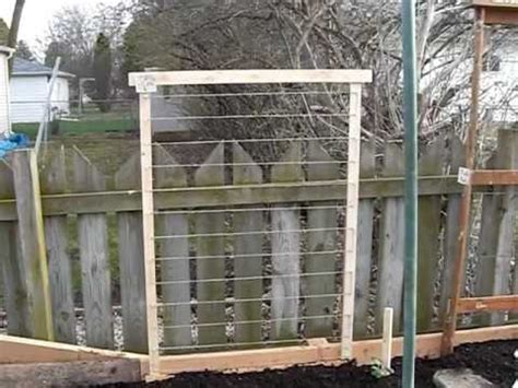 Best Place To Buy Trellis by Trellis For Vegetables Made Quickly And Cheaply