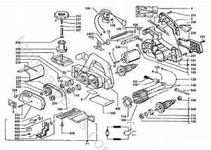 Airsoft Aeg Parts Diagram