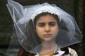 US approved thousands of child bride requests over the last decade…