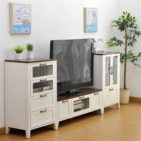wooden cabinets for living simple combinations of wild oak wood cabinets living room