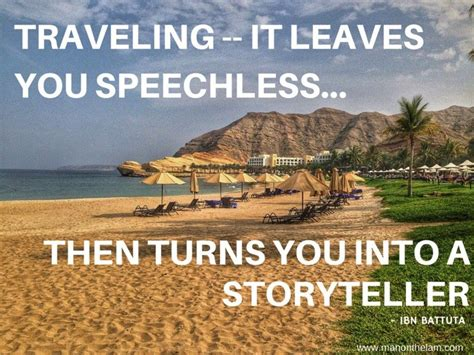 7 Inspiring But Completely Fake Famous Travel Quotes