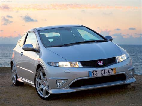 My Perfect Honda Civic Type-r. 3dtuning