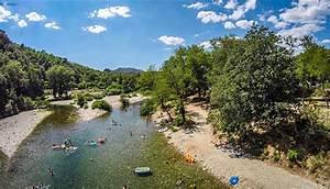 camping cevennes location mobil home cevennes camping With location dans les cevennes avec piscine